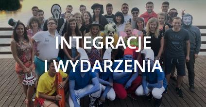 Integracje i wydarzenia