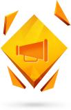 Ikona: Aktualności związane z pozycjonowaniem