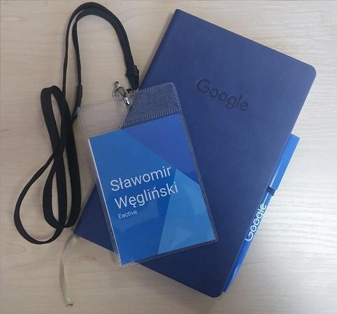 Szkolenie Google Agency Lab