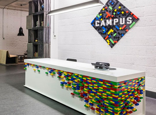 Google Campus Londyn 1