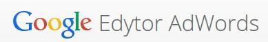 adwords edytor