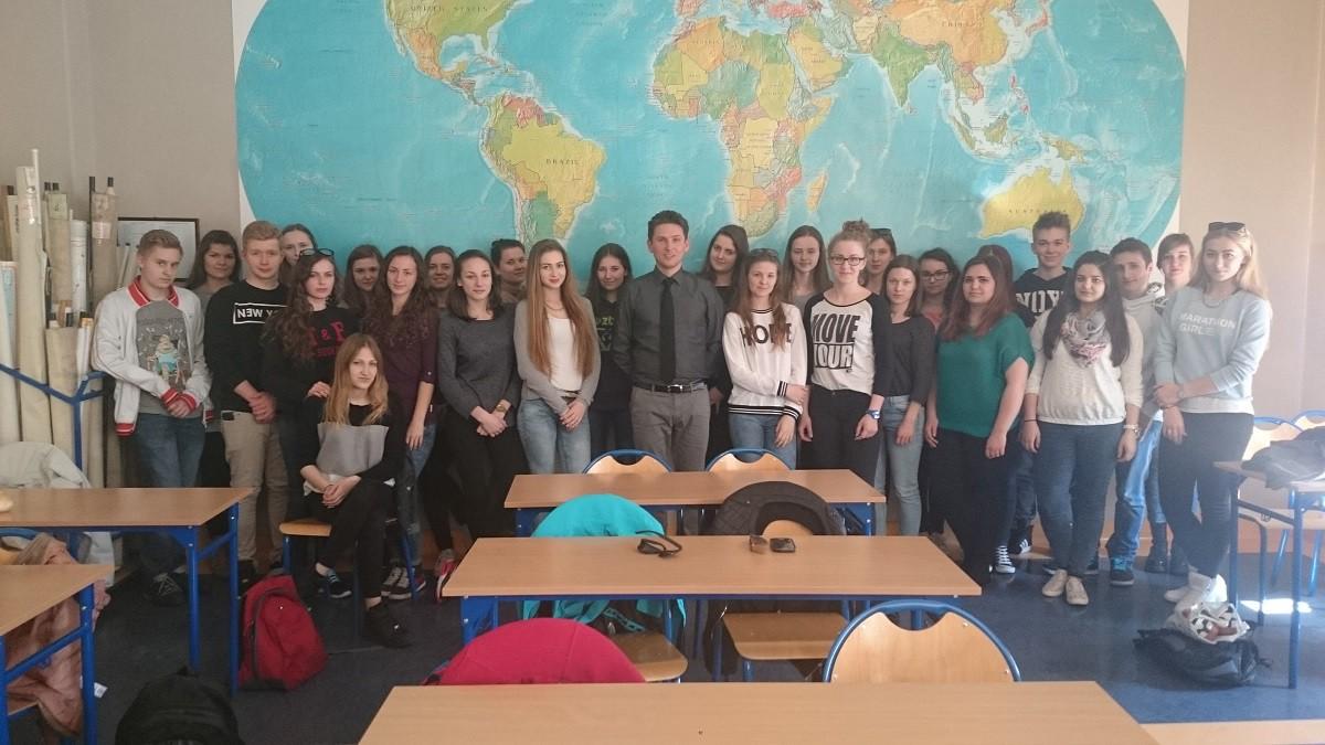 Klasa biznesowa w Oławie