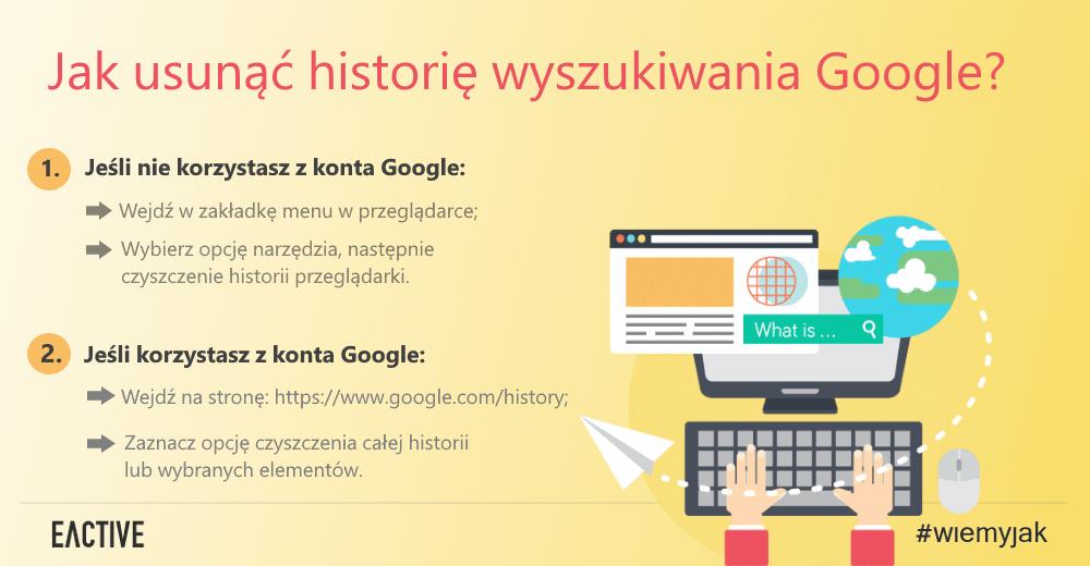jak-usunac-historie-wyszukiwania-google
