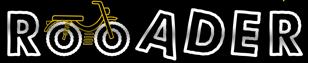 roader logo