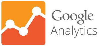 Logo narzedzia Google Analitycs