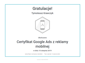 Tymoteusz-certyfikat-reklama-mobilna