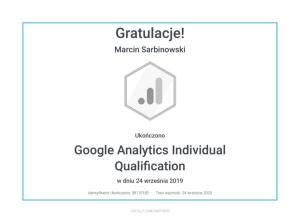 marcin-certyfikat-google-analytics
