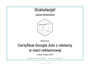 jakub-certyfikat-reklamy-w-sieci-reklamowej