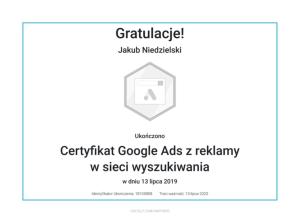 jakub-certyfikat-reklama-w-sieci-wyszukiwania