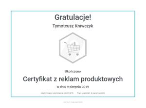 tymoteusz-certyfikat-reklamy-produktowe