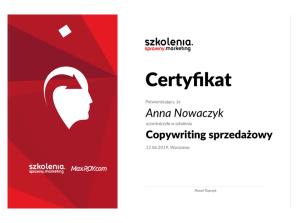 Ania-Nowaczyk-Copywriting-Sprzedażowy