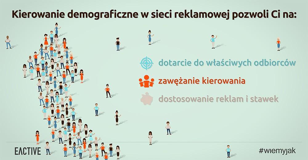 Kierowanie demograficzne