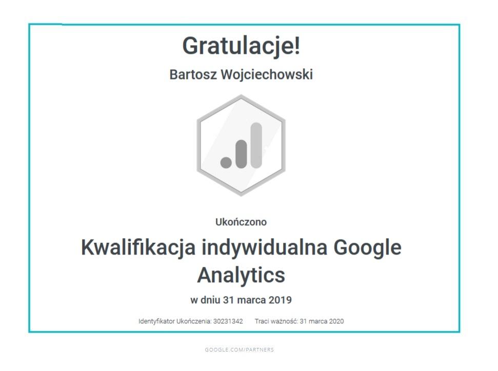 bartek-certyfikat-google-analytics