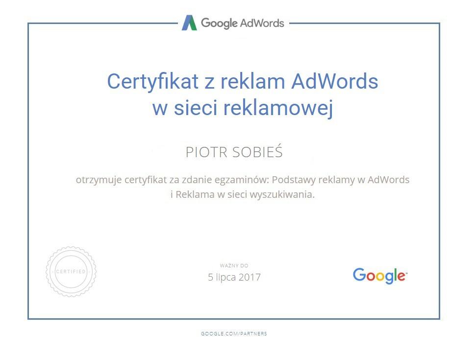 certyfikat-piotr-sieć-reklamowa