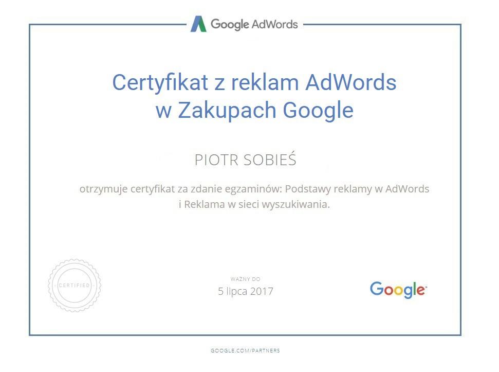 certyfikat_piotra-zakupy-google