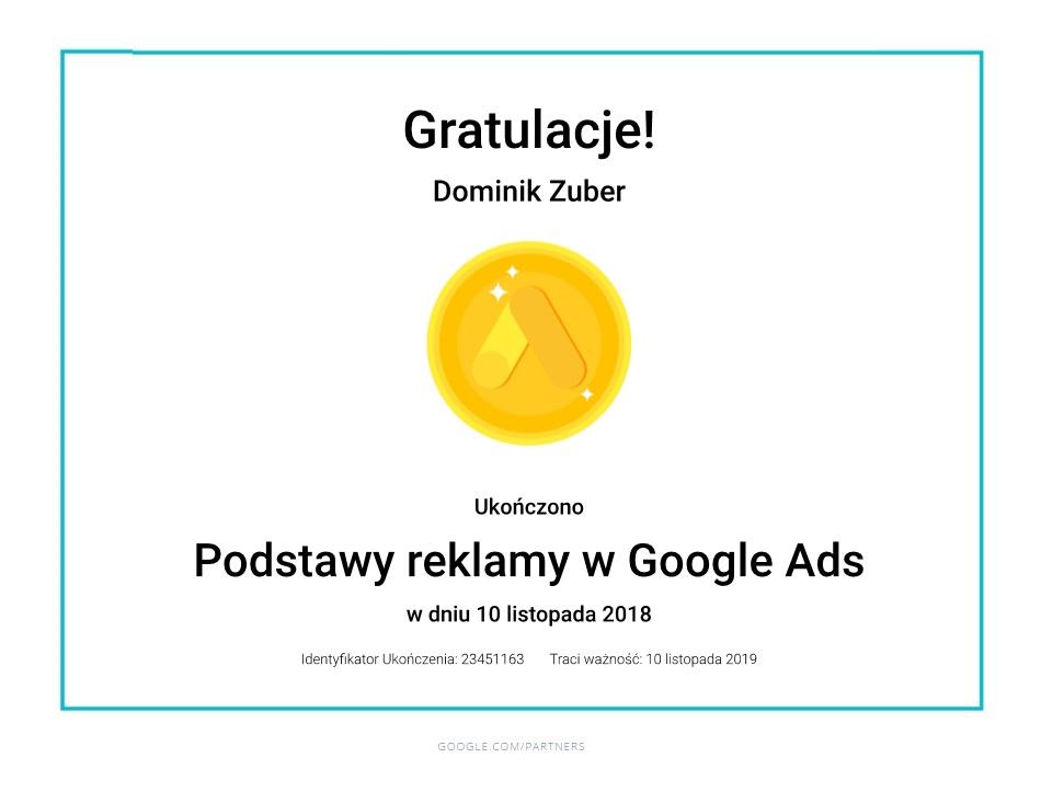 dominik-podstawy-google-ads