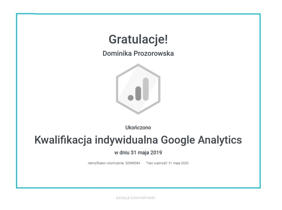 dominika-google-analytics