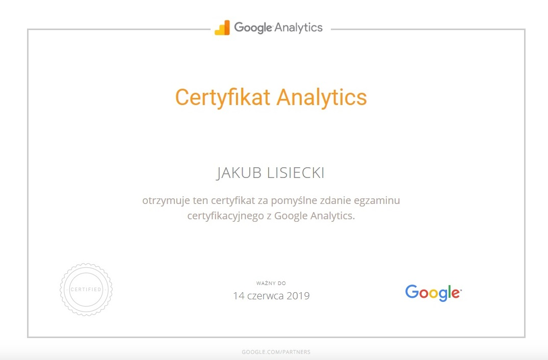 jakub-certyfikat-analytics