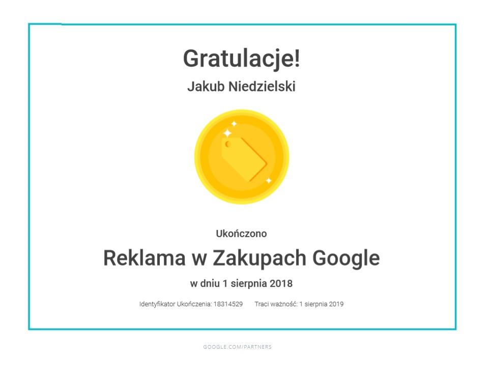 kuba_certyfikat_zakupy_google