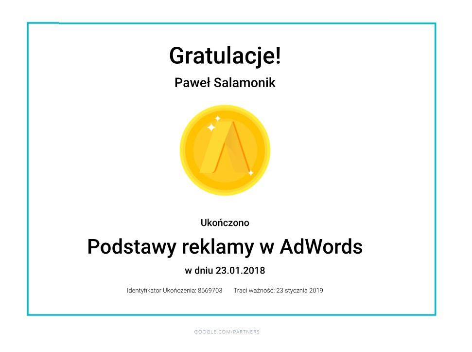 pawel-certyfikat-podstawy-reklam