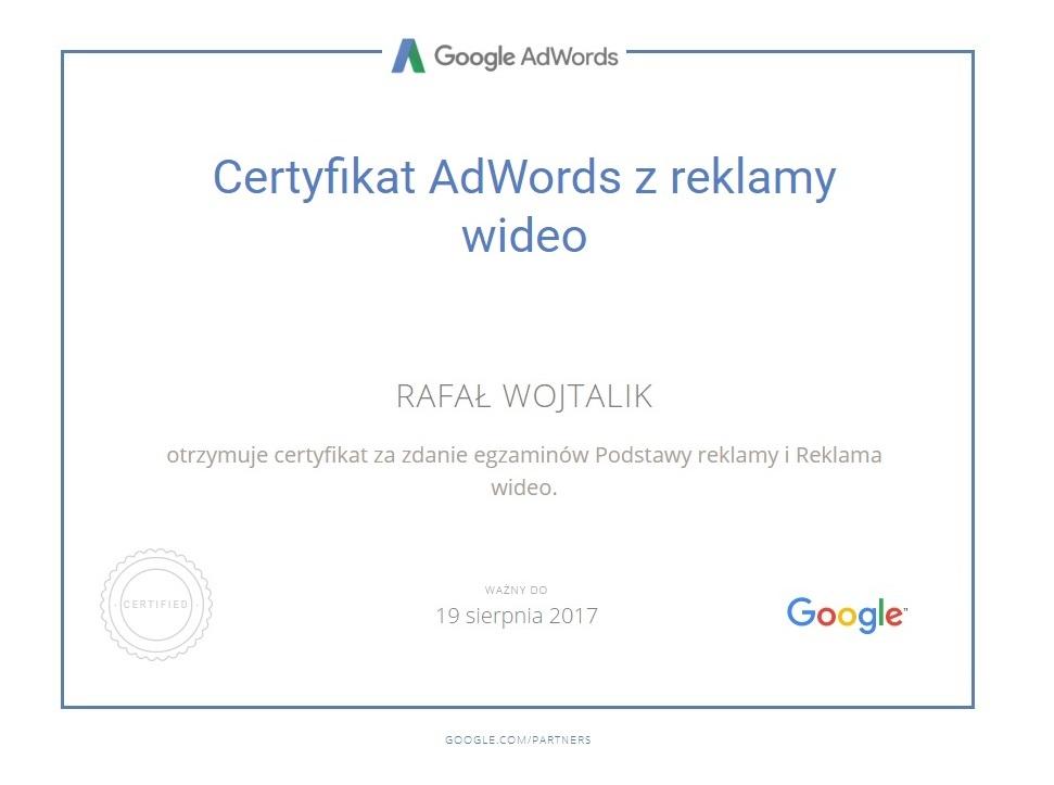rafał-wideo