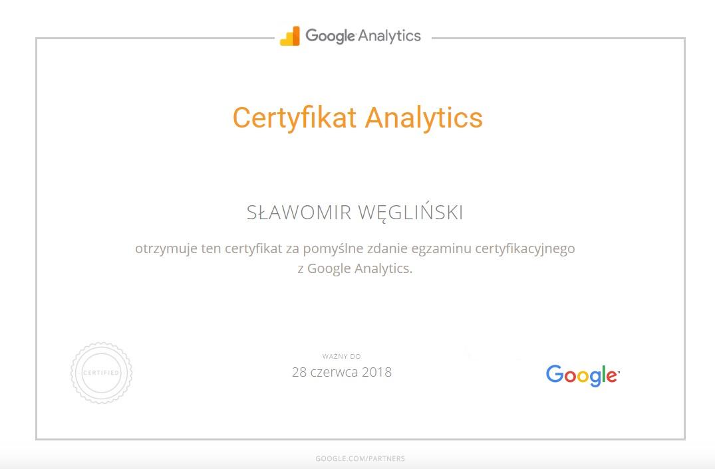 sławek-analytics