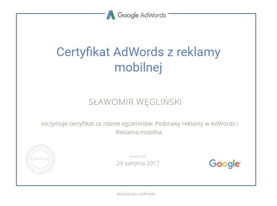 sławek-mobile