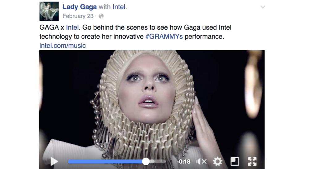Reklamy natywne pojawią się na Facebooku?