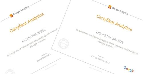 certyfikaty-analytics-eactive