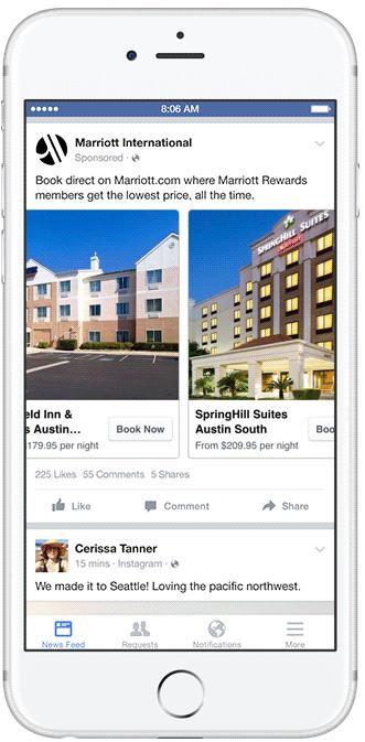 reklamy FB