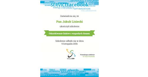 certyfikat-jakub-lisiecki
