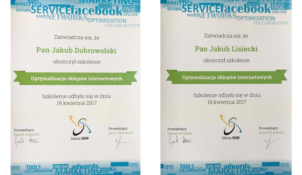 certyfikaty-pozycjonowanie