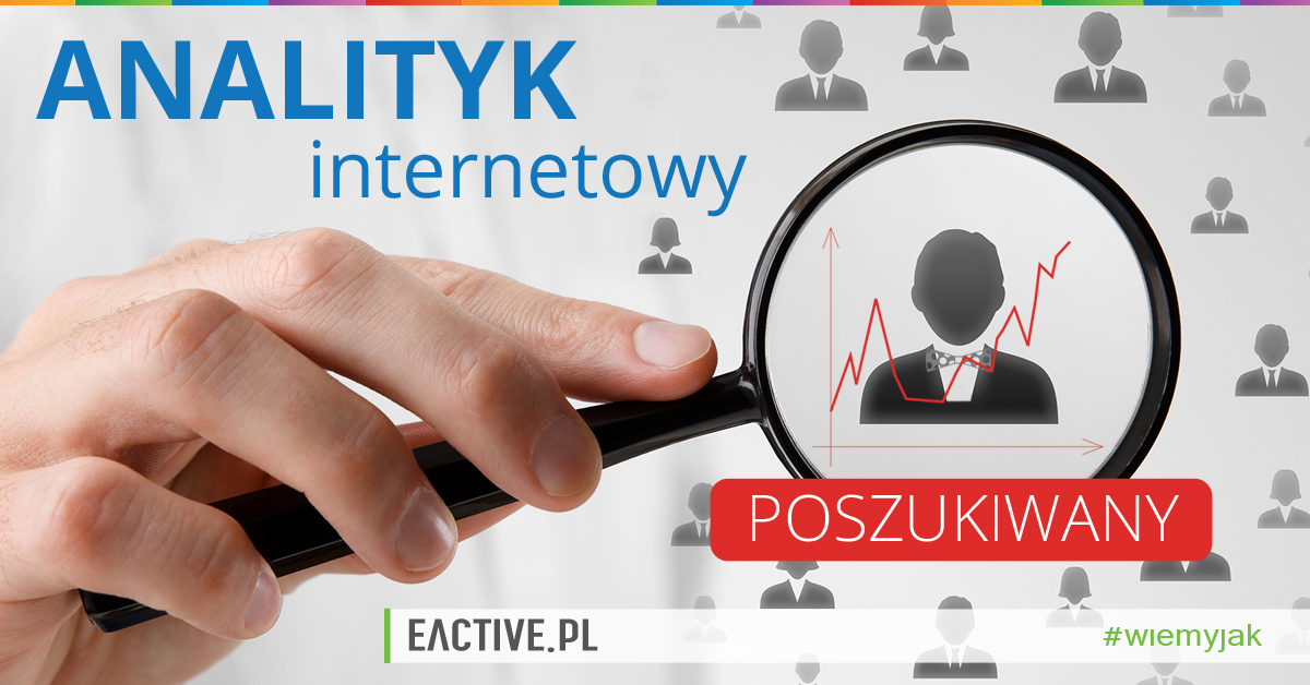 analityk internetowy
