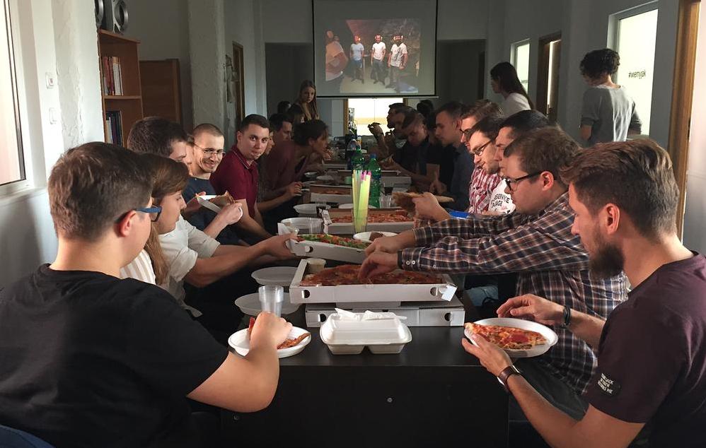 wspólny obiad eactive
