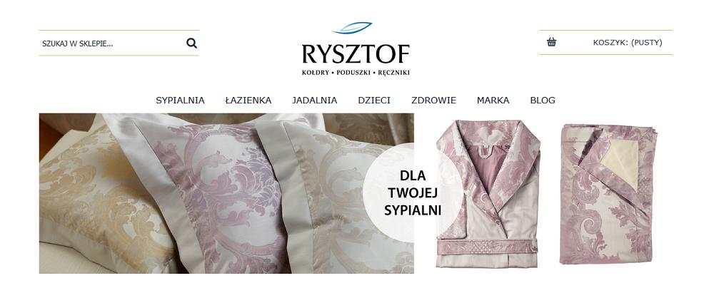content marketing dla rysztof.pl