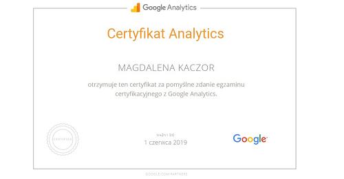 certyfikat-analytics-zajawka