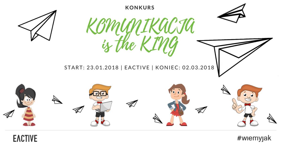 konkurs-komunikacja-is-the-king