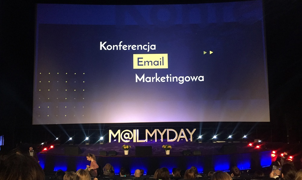 konferencja mail my day