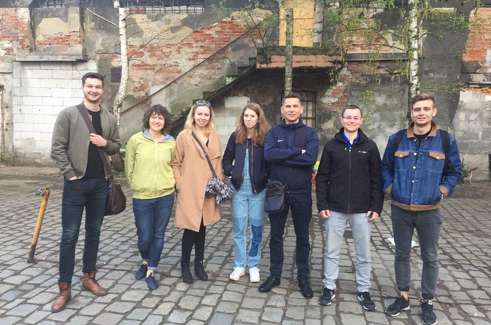 wycieczka piesza po Wrocławiu