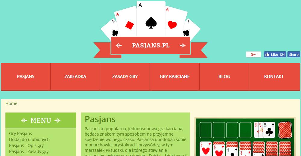 pasjans-pl-strona