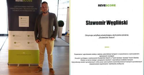 certyfikat_Sławek_doubleclik_search