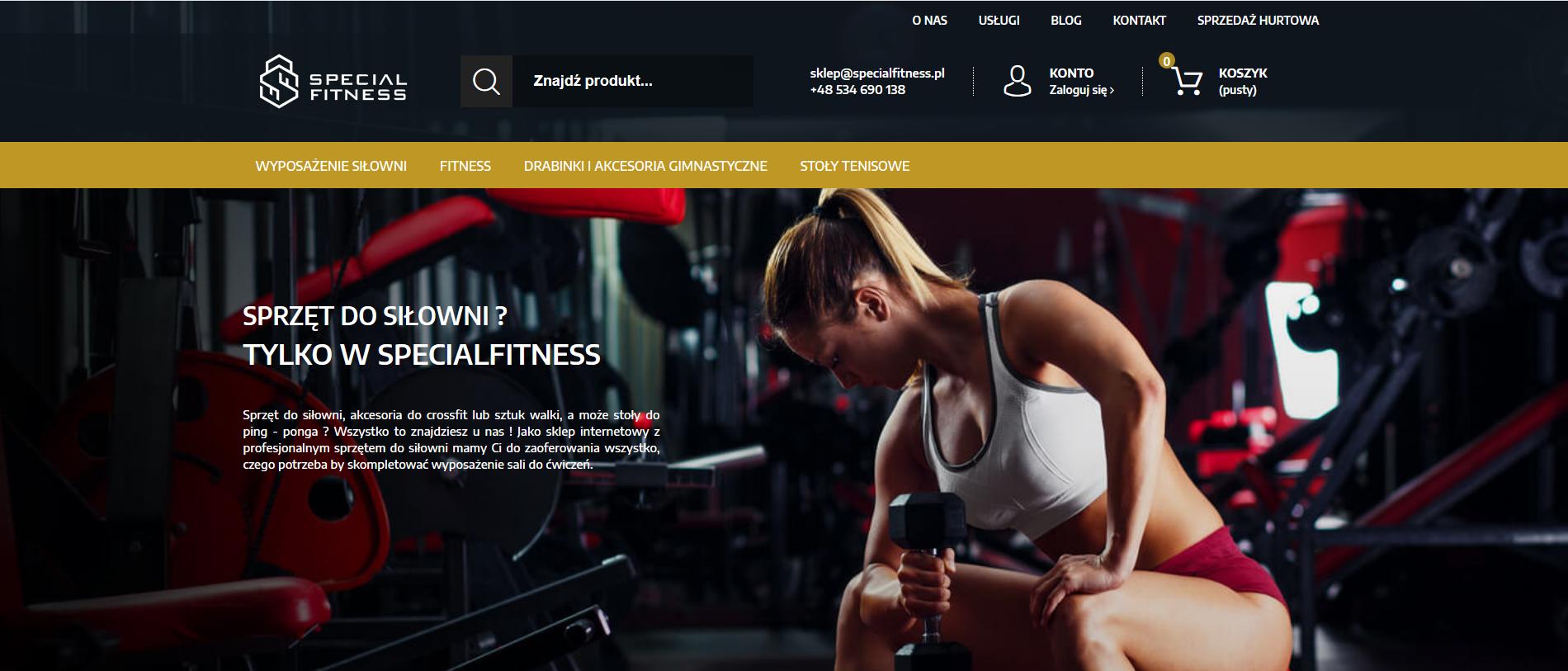 special-fitness-strona-główna