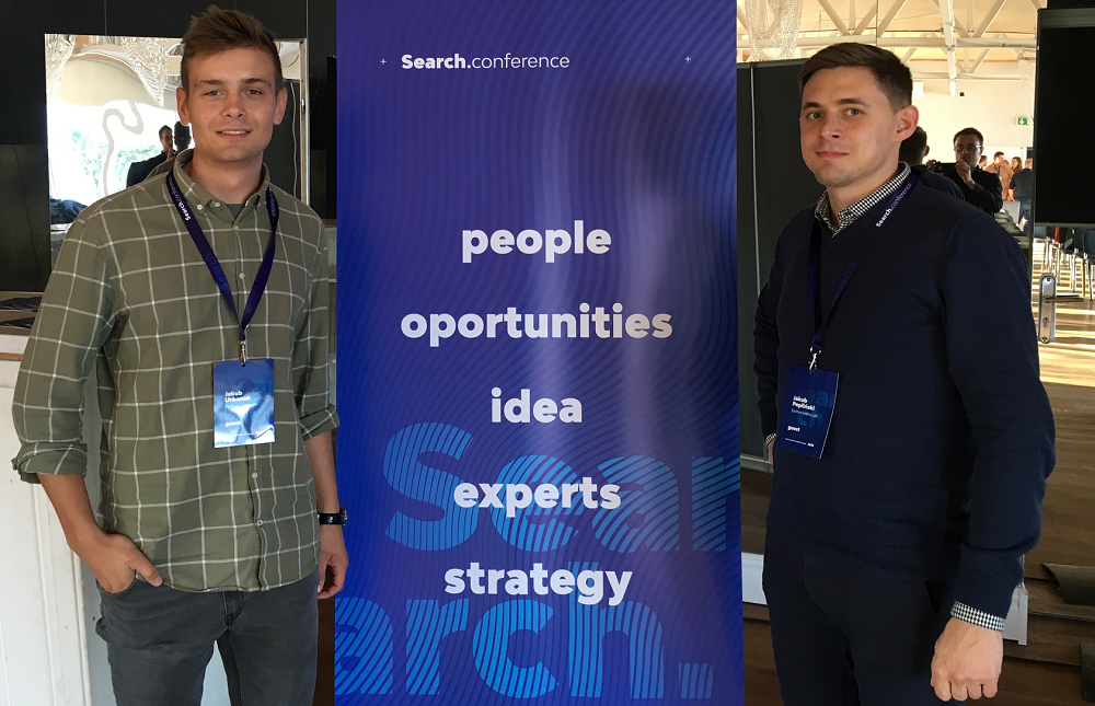 search-conference