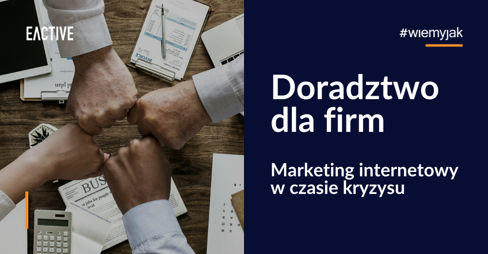marketing internetowy w kryzysie