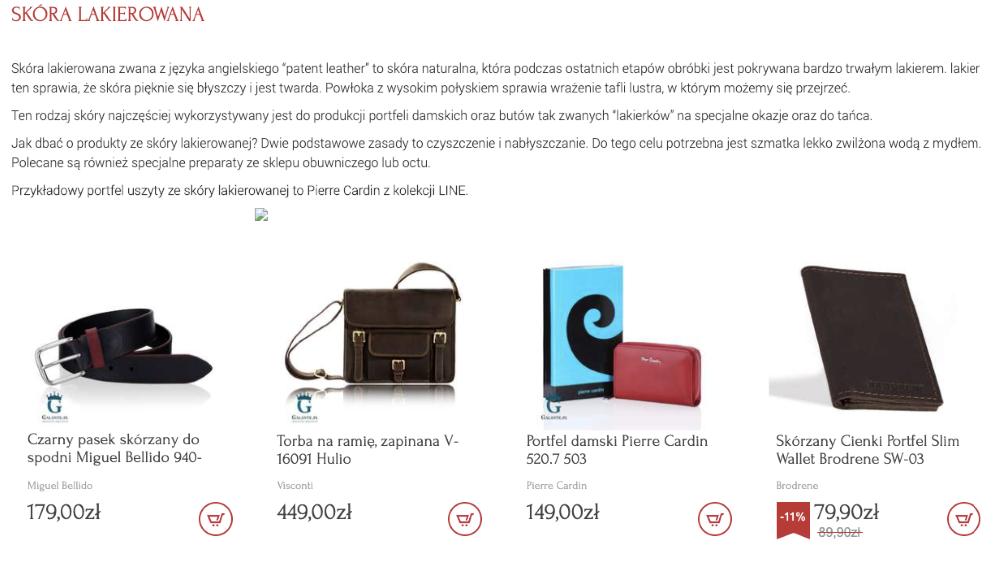 screen-proponowane-produkty-galante