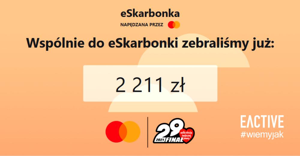 eSkarbonka-eactive