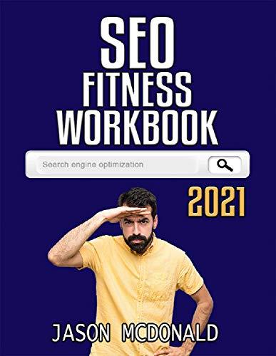 seo fitness workbook okładka