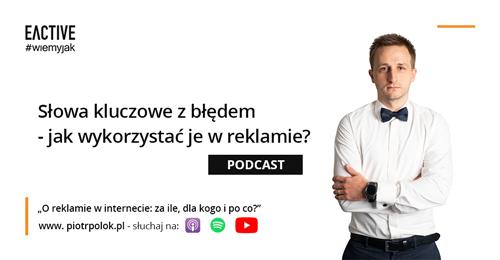 EACTIVE gościnnie wpodcaście PiotraPolok.pl – Sebastian Heymann